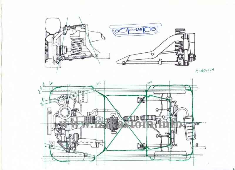 Багги своими руками чертежи с двигателем ваз 2108